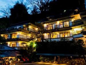 箱根湯本 ホテル 仙景