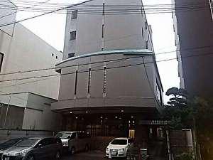 ビジネスホテル マスミ荘