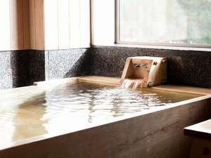 雅楽司 部屋風呂 一例