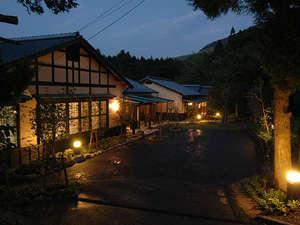 旅館ななかまど [ 玖珠郡 九重町 ]  筋湯温泉