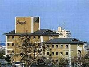 Hotel Sansui:写真