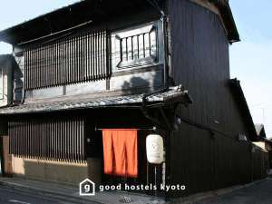 Guesthouse KYOTO COMPASS [ 京都市 下京区 ]