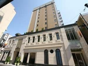 エクセルシティーホテル