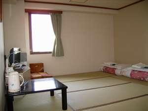 ホテル清水荘 image