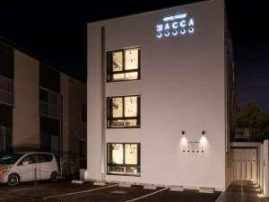 Hotel Wheat Wacca (ホテルウィートワッカ) [ 札幌市 豊平区 ]