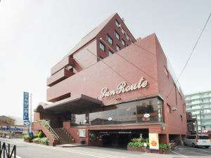 ホテルサンルート松山:写真