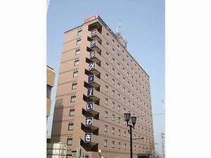ホテル・アルファ−ワンいわき:写真