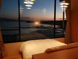 プレミアム・キング/605「こんな素敵な部屋に予約してくれてありがとう」パートナーが言ってくれる