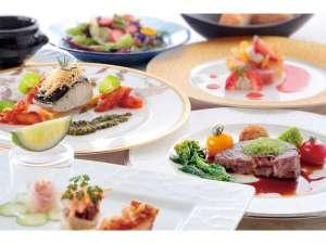 春の洋食シーガルコース