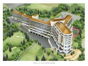 小名浜オーシャンホテル&ゴルフクラブの画像