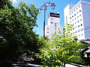 鳥取シティホテル:写真