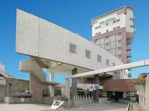 アパホテル<金沢野町>:写真
