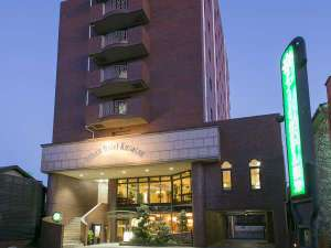 アーバンホテル草津:写真