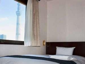 スマイルホテル浅草 image