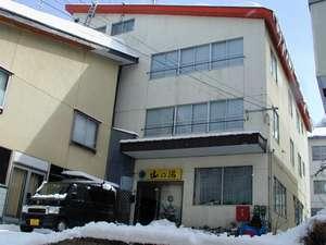ロッヂYAMANOYU(山乃湯)