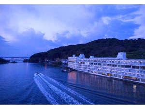 ホテル リステル浜名湖の画像