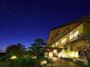 夕焼け小焼けのお宿高台旅館