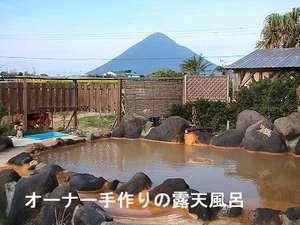 鹿児島県の温泉 ペンション 菜の花館