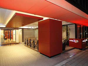 ホテル1−2−3神戸:写真