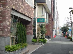 都営浅草線東日本橋駅より徒歩3分の好立地!