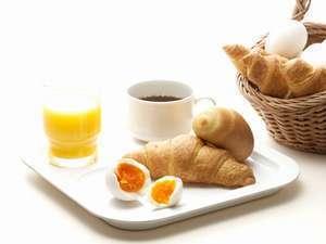 大好評の朝食♪