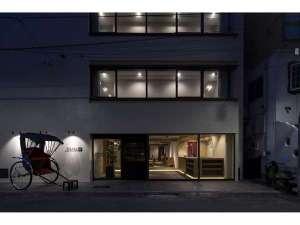 ENAKA Asakusa Central Hostel [ 東京都 台東区 ]