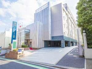 ホテル アジア会館:写真