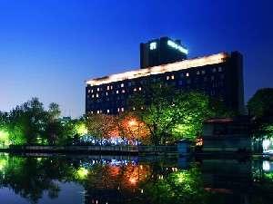 札幌パークホテル:写真