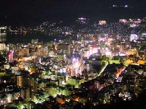 1千万ドルの長崎夜景を堪能できる「矢太樓・矢太樓南館」