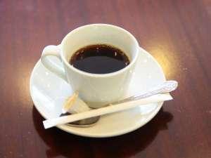 ロビーでは無料のコーヒー・紅茶をお召し上がりいただけます。