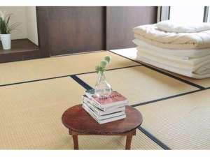 1-2名様用個室和室Private room for 1-2 person, tatami room, futon room