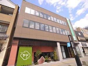 キャビンハウス ヤド 富士宮店の画像