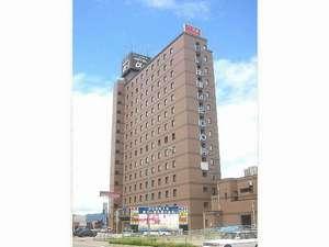 ホテル・アルファ-ワン高山バイパス