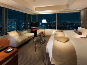 ストリングスホテル東京インターコンチネンタル image