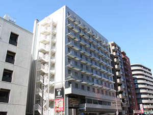 ホテルリブマックス横浜鶴見:写真
