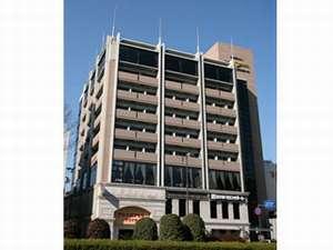 イーホテル横浜鶴見:写真