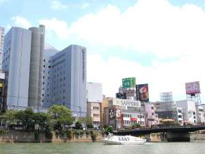 博多エクセルホテル東急:写真