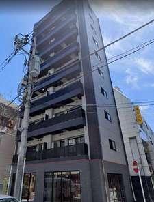 ホテルセントラル横浜