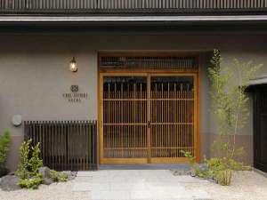 THE JUNEI HOTEL 京都御所西の画像
