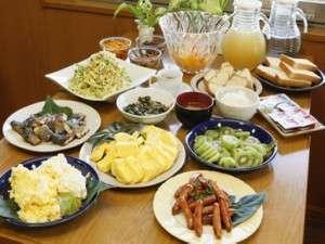 ☆朝食☆(和洋バイキング)※イメージ