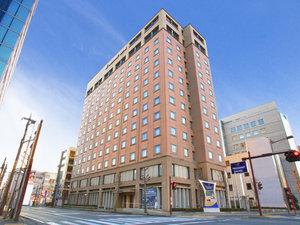 プレジデントホテル水戸(旧 ホリデイ・イン水戸):写真
