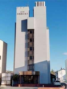 ホテル小名浜ヒルズ(BBHホテルグループ)