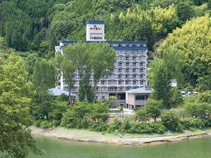 ハイパーリゾート ヴィラ塩江の画像