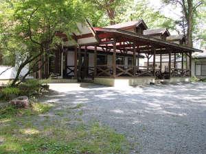平野屋旅館