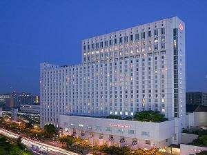 シェラトン都ホテル大阪:写真