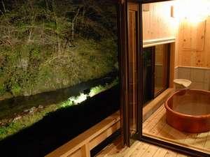 玉の湯温泉 湯守 玉林房