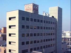 新前橋ターミナルホテル:写真