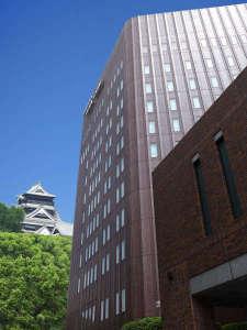 熊本ホテルキャッスル image