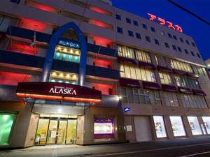 ホテルアベスト青森