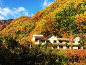 桃の木温泉 山和荘
